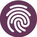 fingerprint small